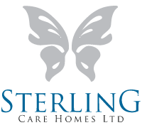 Sterling Care Homes - delivers high quality residential and nursing care for the elderly and disabled in superior surroundings